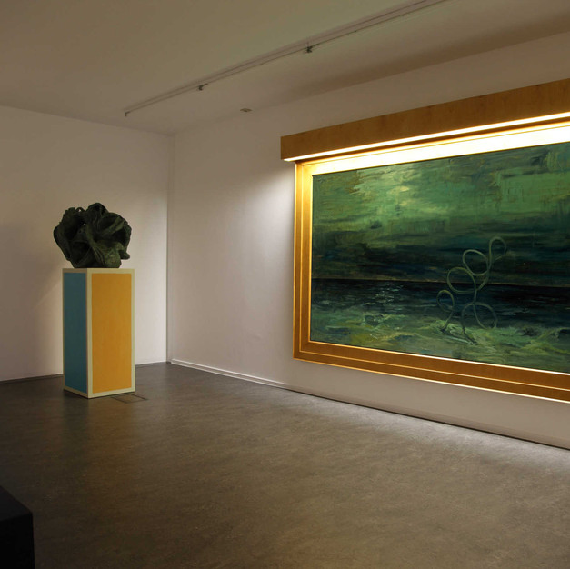 """2014 """"Great Hits"""", Tim Van Laere Gallery, Antwerpen"""