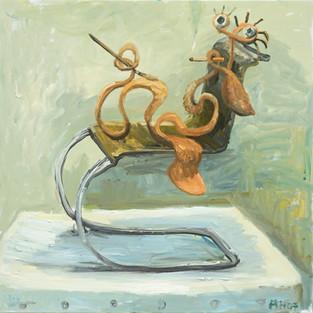 2007 Portrait No. 199