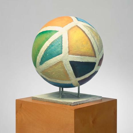 2006 Globale Malerei No. 5