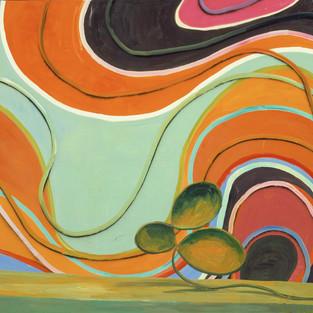 2004 Blumenstilleben No. 180
