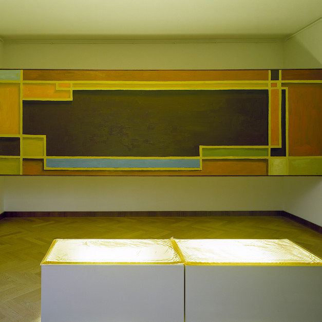 "2005 ""31 Apotheotische Antiphrasen für Haus Esters"", Haus Esters, Krefeld"