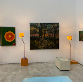 "2020 ""CAD.EX.2020"", Oktogon. Kunsthalle der HfBK Dresden"