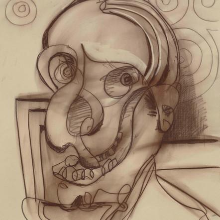 2010 Portrait No. 305