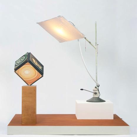 2005 L'origine de la sculpture No. 2