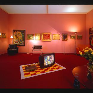 "1998 ""Too much of a good thing..."" Kasseler Kunstverein"