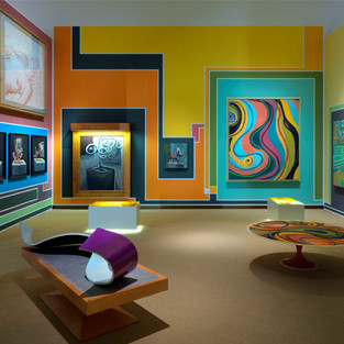 """2014 """"Bad Thoughts - Collection Martijn and Jeannette Sanders"""", Stedelijk Museum, Amsterdam"""
