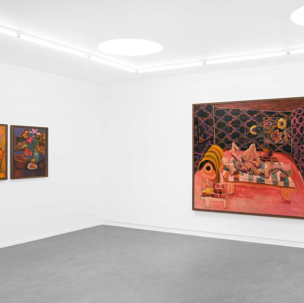 2017 Tim Van Laere Gallery, Antwerpen