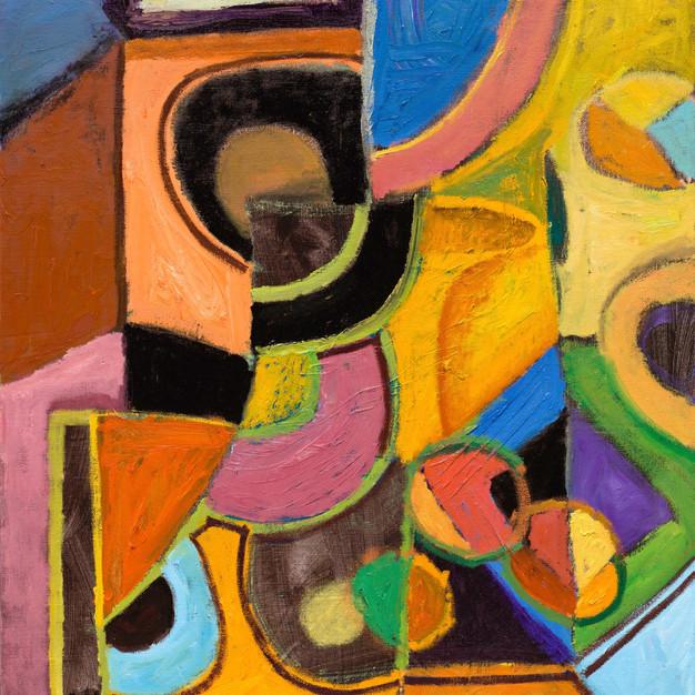 2010 Stilleben mit Früchten No. 51