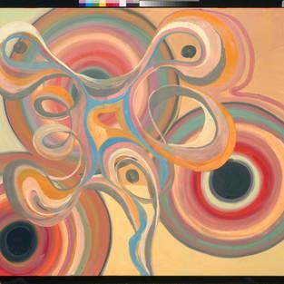 1999 Blumenstilleben No. 13 (Das 2.000.000 $ Bild)
