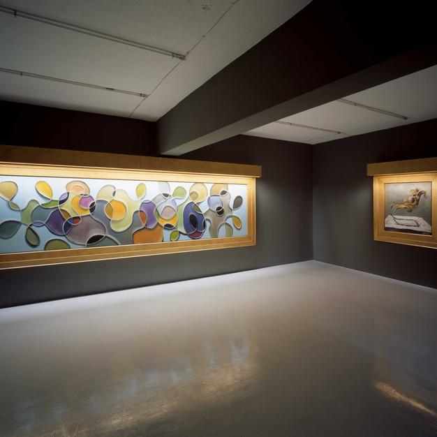 2007 Taro Nasu Gallery, Tokio