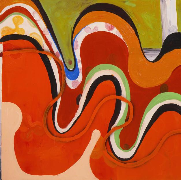 1997 Interieur No. 3