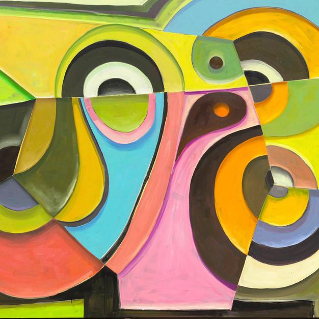 2010 Interieur No. 463