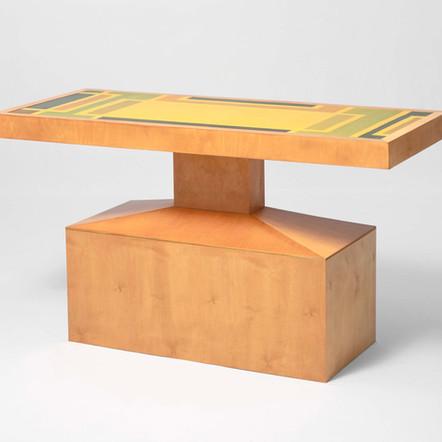 2006 Tisch No. 3
