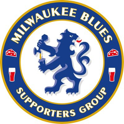 Props to New Logo Details - Milwaukee Blues