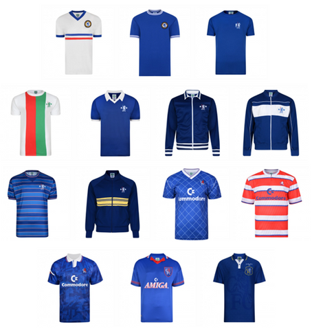 Looking For Something Chelsea Classic New?