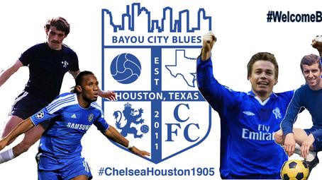 Bayou City Blues Are Back!