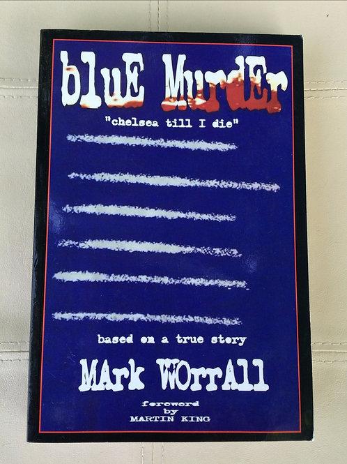 Book: Blue Murder