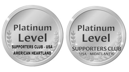 American Heartland and Mid Atlantic Go Platinum