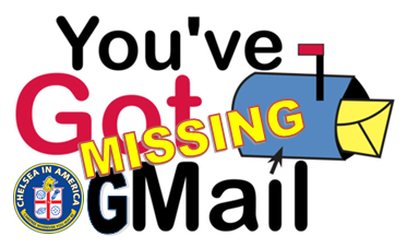 Missing Emails from CIA in Gmail?