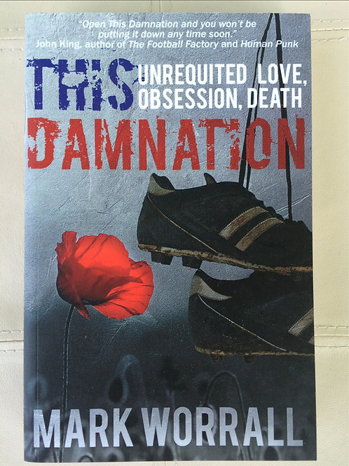 Book: This Damnation