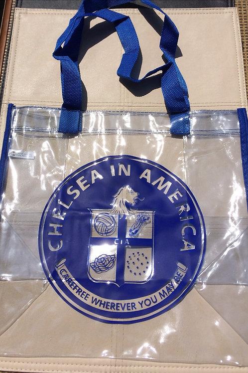 CIA Tour Tote Bag