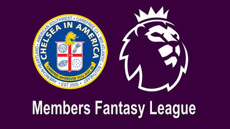 CIA Member Fantasy League