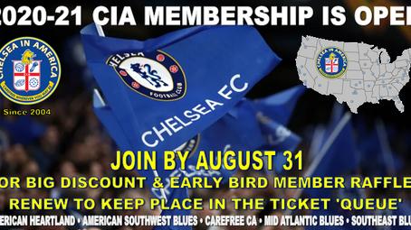 20-21 CIA Membership Is Open