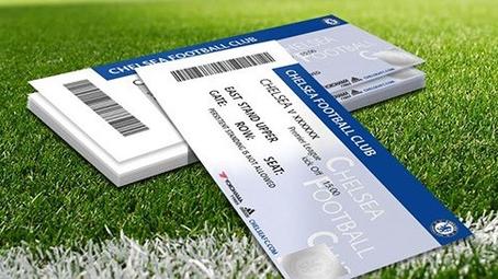 Huddersfield Ticket Update