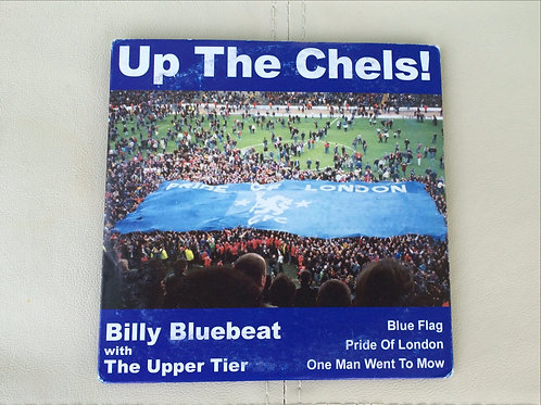 """""""Up The Chelsea!"""" CD"""