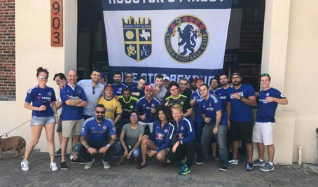 A Chelsea Family United