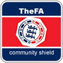 Community Shield - Tixs on Sale Thru Friday