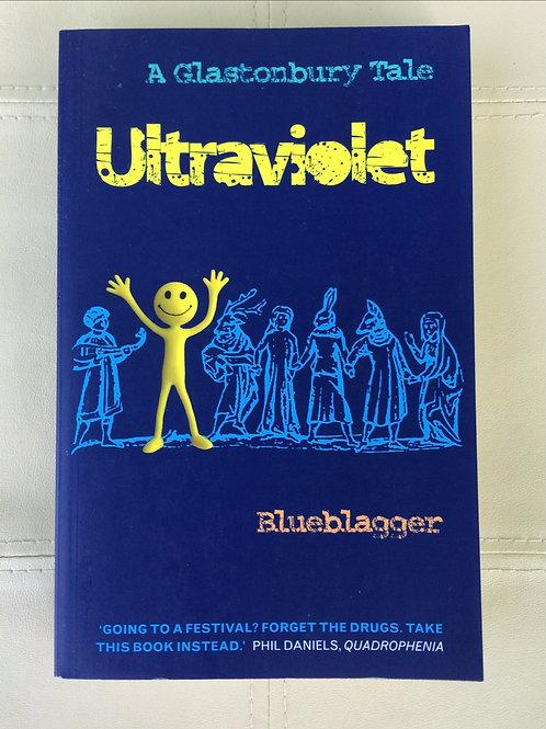 Book: Ultraviolet