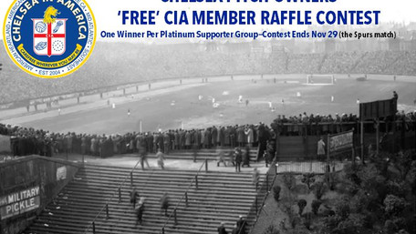 Members Only CPO Share Contest