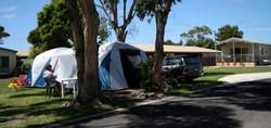 Apollo Tent & Camping sites