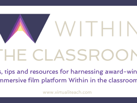 Using Within in the classroom