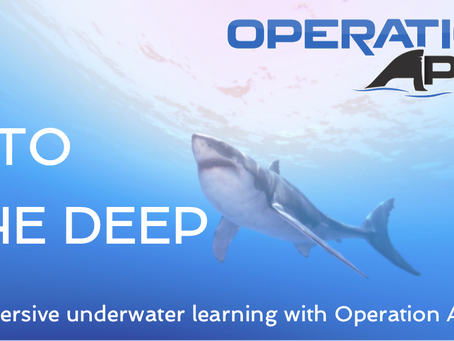 Into The Deep: Operation Apex