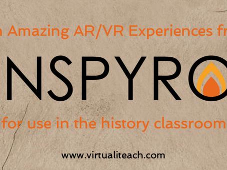 10 History Experiences from Inspyro