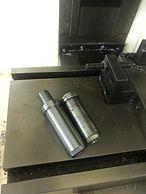 Broken safe handle replacement