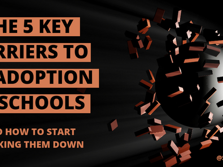 5 Key Barriers to VR Adoption in Schools