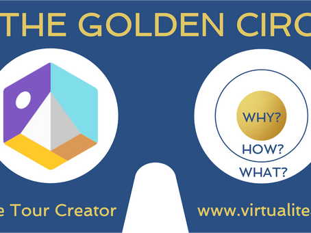 In the Golden Circle: Google Tour Creator