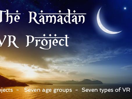 The Ramadan VR Project