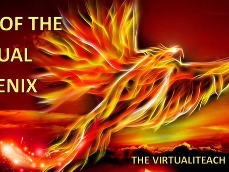 Rise of the Virtual Phoenix