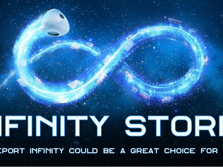 The Infinity Store: Viveport in Schools