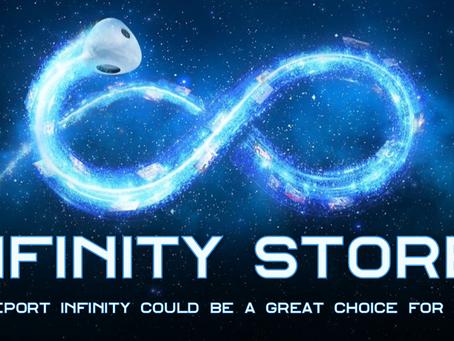 The Infinity Store: Viveport in Schools