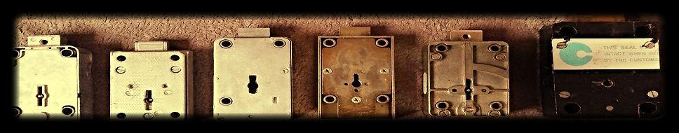 Safe locked Cambridgeshire