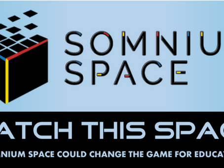 Why Somnium Space could change education