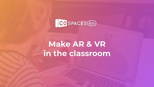 100 Voices of AR and VR in Education