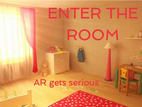 Enter The Room: AR gets serious