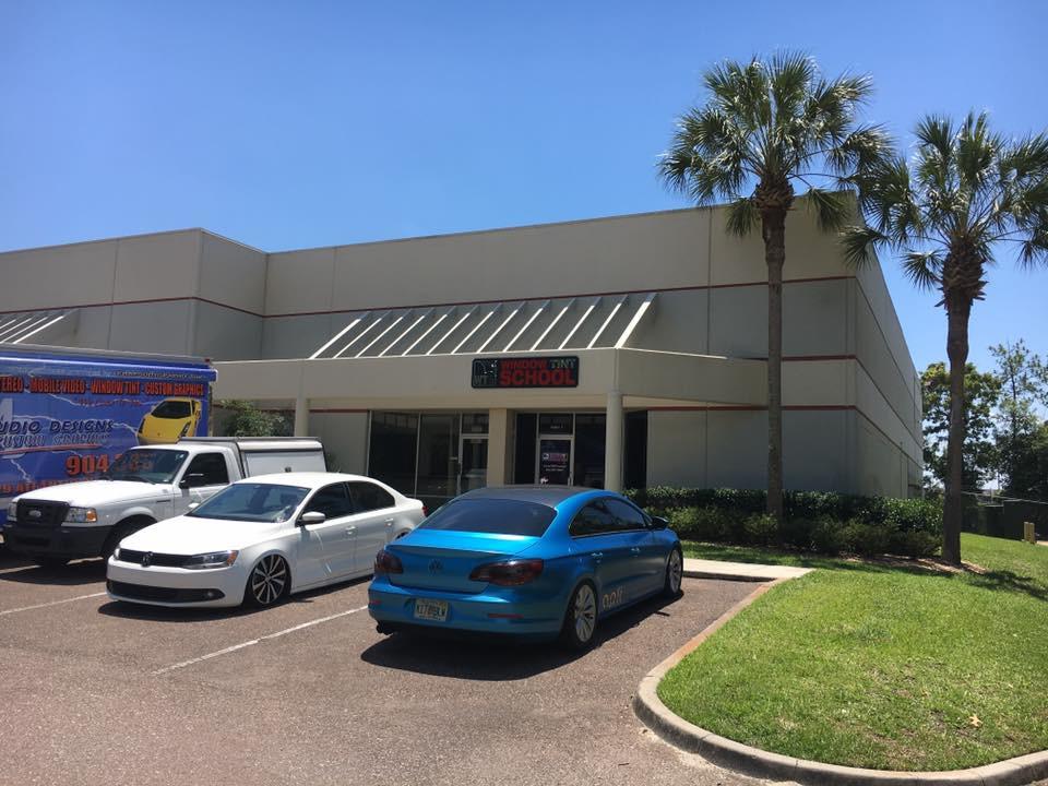 Window Tint School Jacksonville Florida