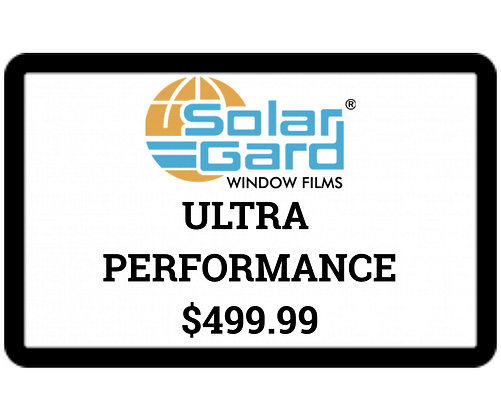 SolarGard Ultra Performance